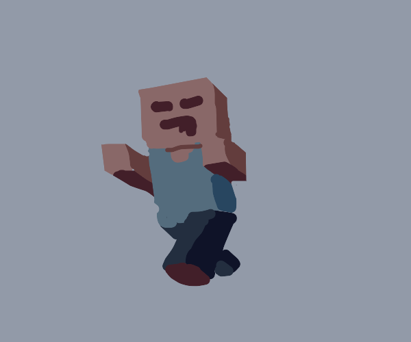 zombie with out arms