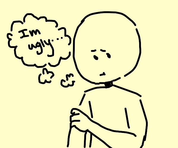 Poor Self Image/Esteem :(