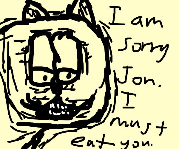 im sorry jon