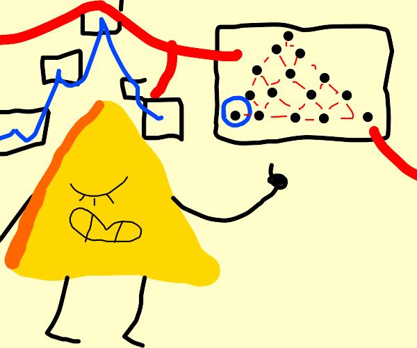 Pyramid plans a scheme