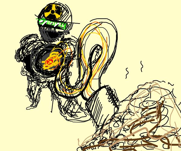 nuke em to ashes