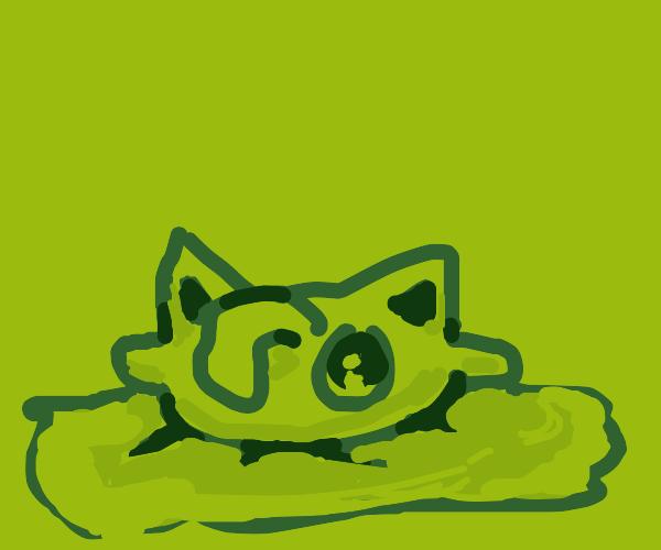 melted jigglypuff