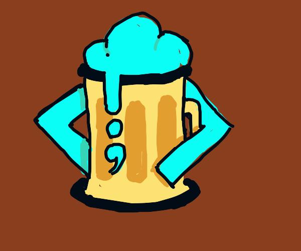 Beer program