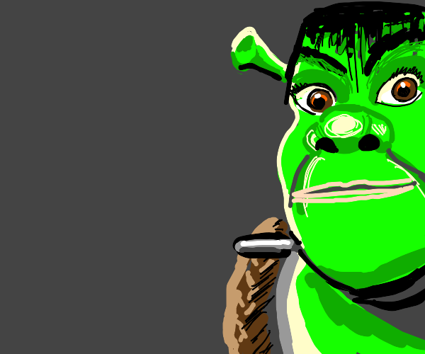 Shrekenstein's Monster