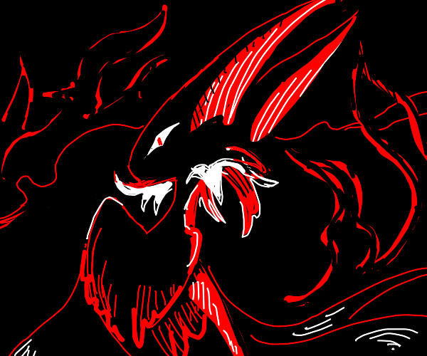 Nightmare King Grimm (Hollow Kight)