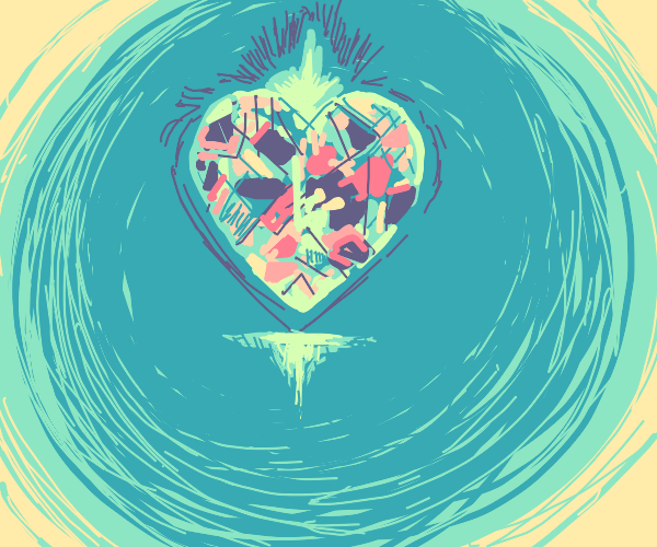 Heart Prism