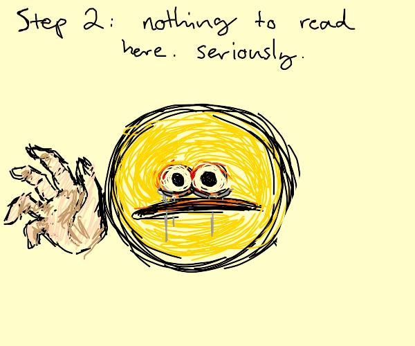 Step 1: read step 2