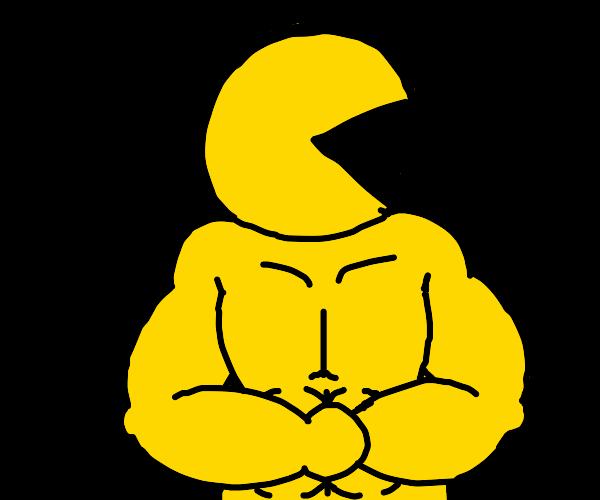 Swol PacMan