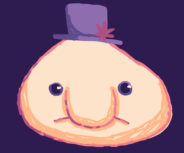 Fancy Blobfish