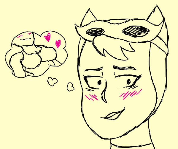 Catwoman is gay