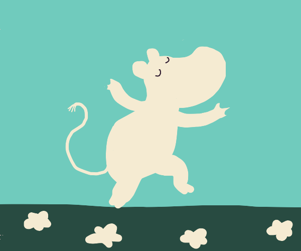 Moomin free draw