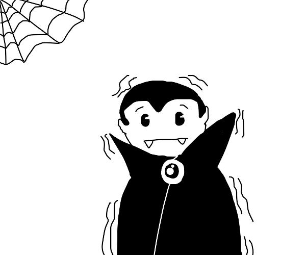 vibing vampire