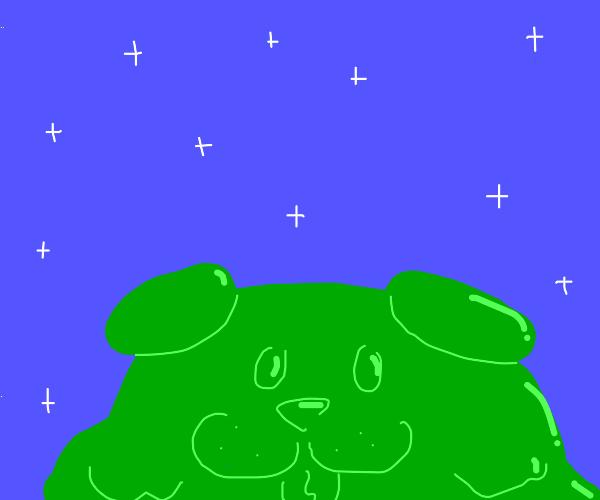 Slime Pupper