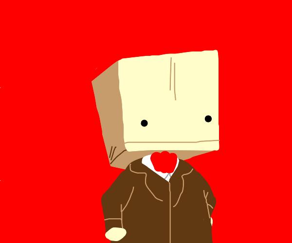 Hatty from battle block theater