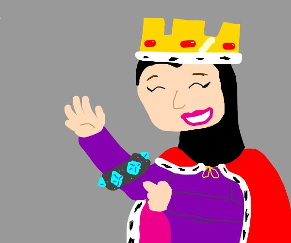 Queen (Rock Band)