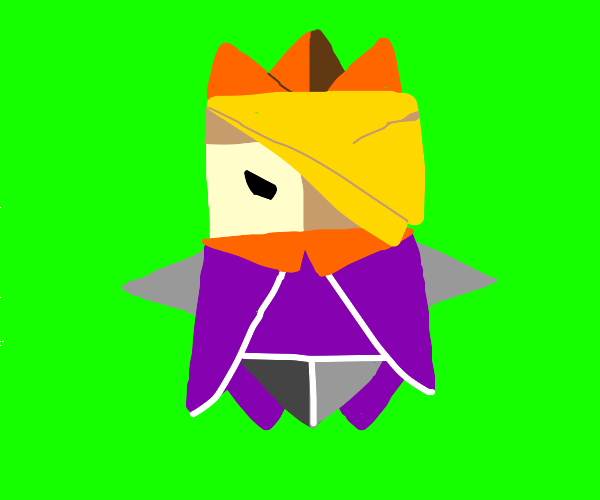 King Olly (Paper Mario)