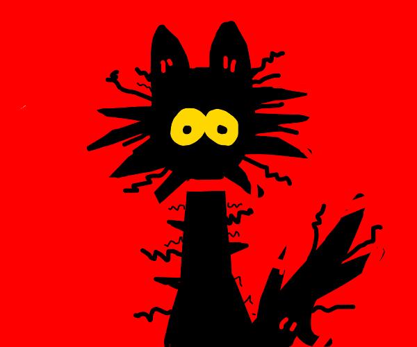 Cat - Drawception