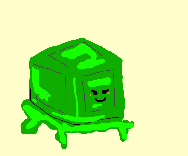 Slimy square