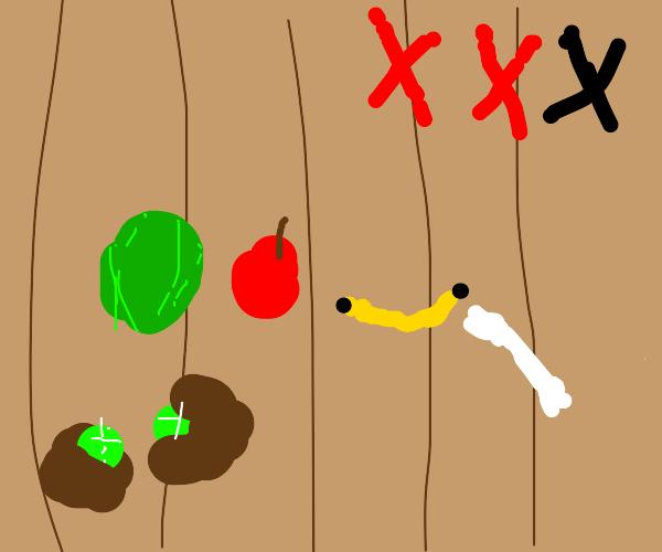 Fruit ninja :)