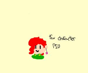 Fav Character PIO (Mine is Conner DBH)