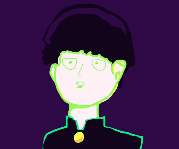 Mob from mp100