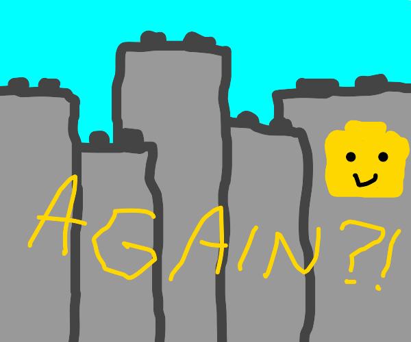 Lego City again
