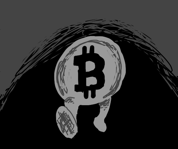 Bitcoin is approaching