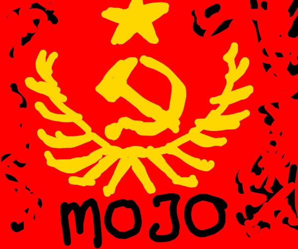 Watch mojo logo