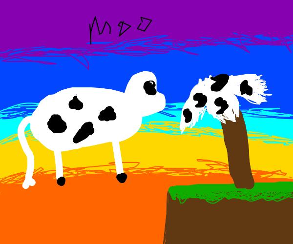 A cowplant