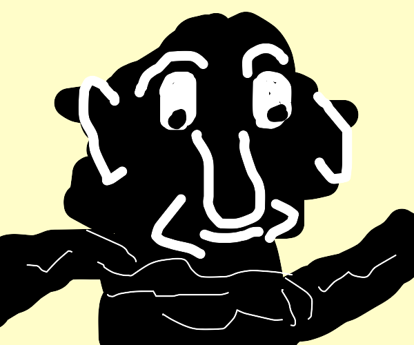 Black Globglogabgalab