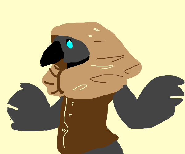 Kenku (Dungeons & Dragons)