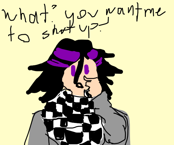 kokchi ouma predicting your next line