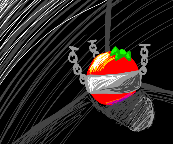 Chained tomato