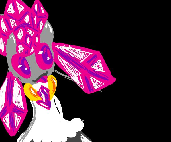 diancie (a pokémon)