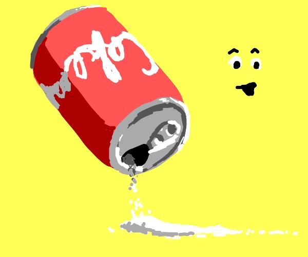 coke has cocaine in it