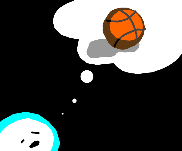 Basketball of your Dreams