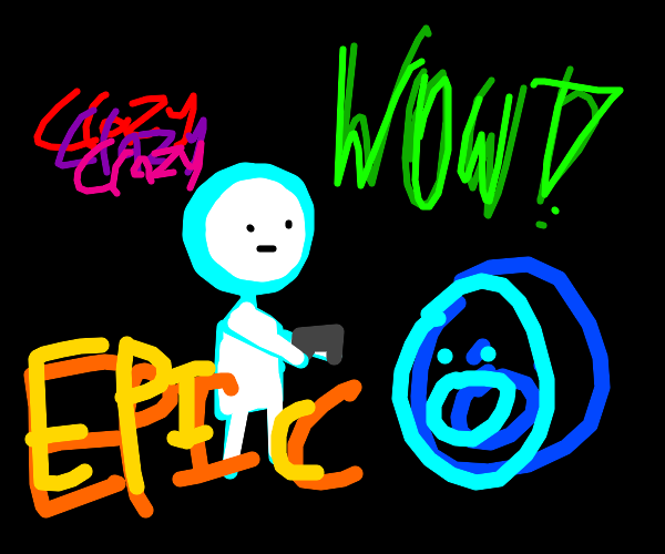 epic gaming hours
