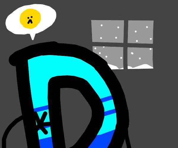 Drawception has seasonal depression