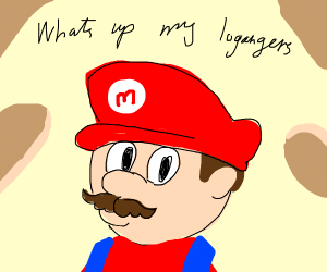 Marios vlog