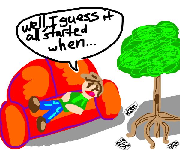 Treerapist