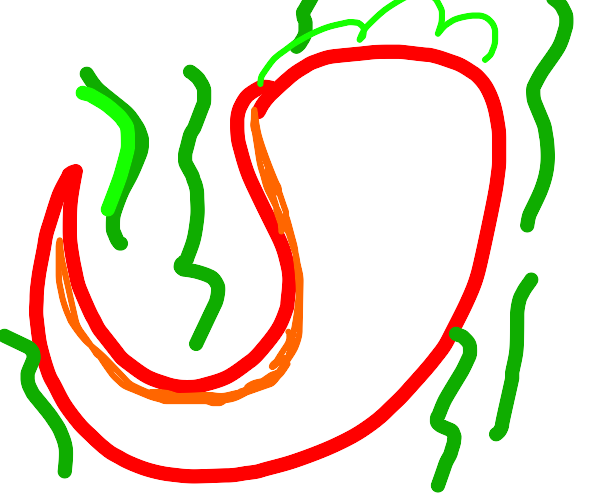 stinky chili pepper