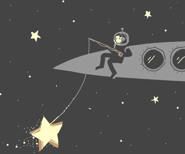 Reeling in Stars