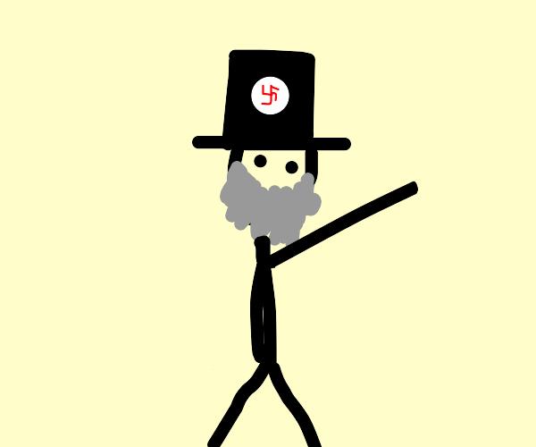 Fascist Lincoln