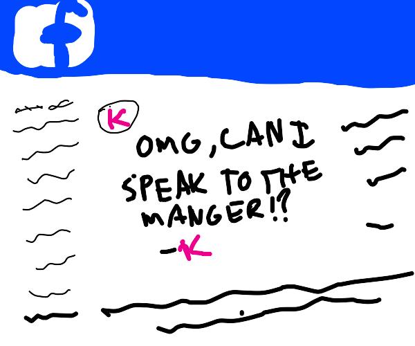 karen's facebook page