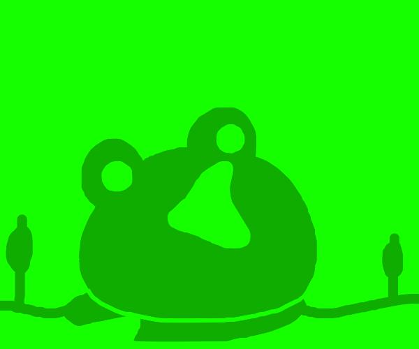 Frogchamp