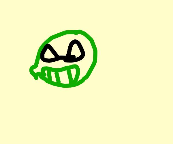 rad lime