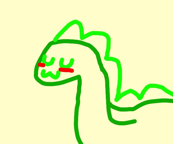 UwU dinosaur