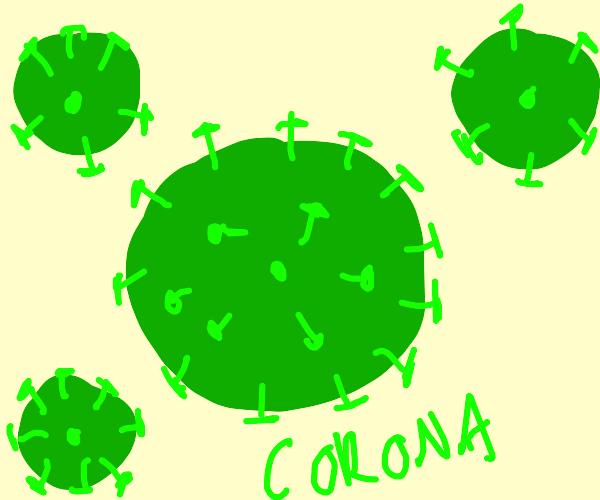 Extra EXTRA Corona