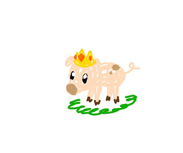 Piglet King