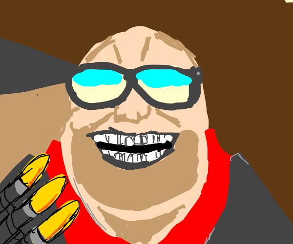 Heavy is dead!